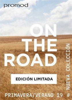 Ofertas de Promod en el folleto de Barcelona. Catálogo Promod En Tienda 52fdcefbf7a2