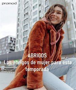 Ofertas de Promod  en el folleto de Las Palmas de Gran Canaria