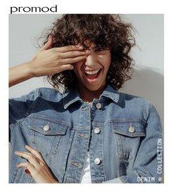 Catálogo Promod en San Sebastián de los Reyes ( 27 días más )