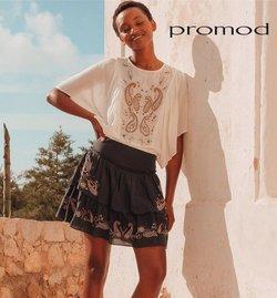 Ofertas de Promod en el catálogo de Promod ( 3 días más)