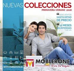 Ofertas de Moblerone  en el folleto de Humanes de Madrid