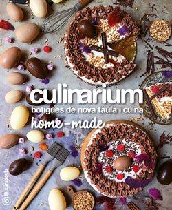 Ofertas de Culinarium  en el folleto de Barcelona