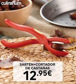 Ofertas de Culinarium en el catálogo de Culinarium ( 6 días más)
