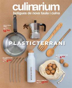 Ofertas de Culinarium  en el folleto de Sabadell