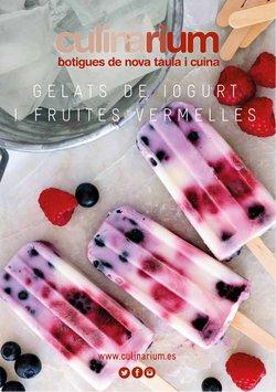 Ofertas de Culinarium en el catálogo de Culinarium ( 12 días más)