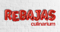 Cupón Culinarium en Zaragoza ( Publicado ayer )