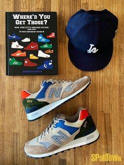 Ofertas de Nike en el catálogo de Sportown ( Más de un mes)