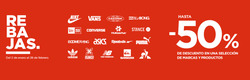 Ofertas de Sportown  en el folleto de Málaga