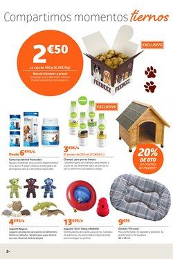 Ofertas de Jardín  en el folleto de Jardiland en A Coruña