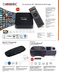 Ofertas de Televisores  en el folleto de Dynos Informática en El Ejido