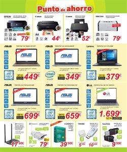 Ofertas de Antivirus  en el folleto de Dynos Informática en Alcalá de Henares