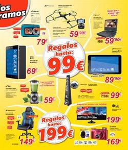 Ofertas de Cámara de fotos  en el folleto de Dynos Informática en Jaén