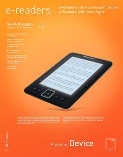Ofertas de Bq  en el folleto de Dynos Informática en Alcorcón