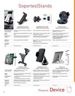 Ofertas de Protector de pantalla  en el folleto de Dynos Informática en León