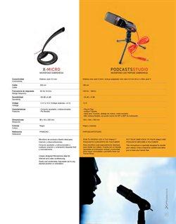 Ofertas de Accesorios informática  en el folleto de Dynos Informática en León