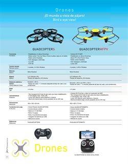 Ofertas de Drone  en el folleto de Dynos Informática en Alcalá de Henares