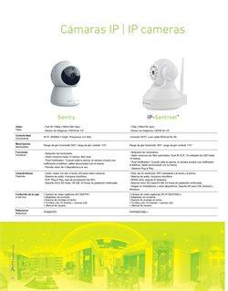 Ofertas de Cámara de fotos  en el folleto de Dynos Informática en Getafe