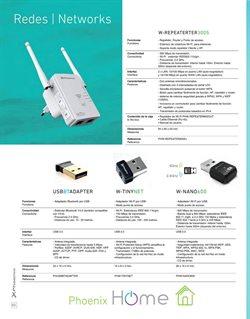 Ofertas de Usb  en el folleto de Dynos Informática en Oviedo