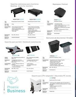 Ofertas de Calculadora  en el folleto de Dynos Informática en Roquetas de Mar
