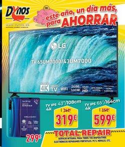 Catálogo Dynos Informática en Torrent ( 16 días más )