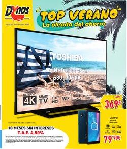Catálogo Dynos Informática en León ( 2 días publicado )