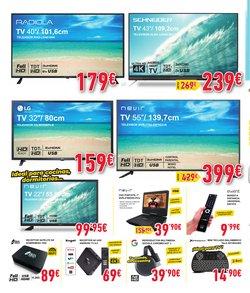 Ofertas de Android tv en Dynos Informática