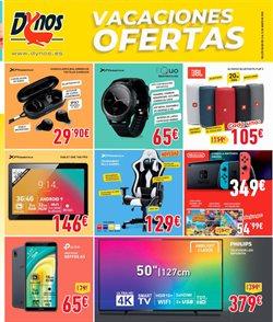 Catálogo Dynos Informática en Ronda ( 16 días más )