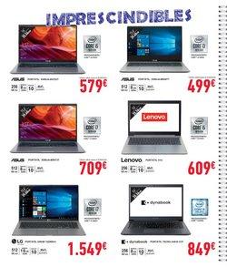 Ofertas de Intel en Dynos Informática