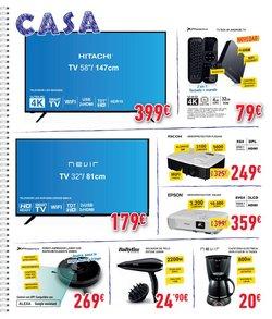 Ofertas de Hitachi en Dynos Informática
