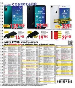 Ofertas de IPhone 8 en Dynos Informática