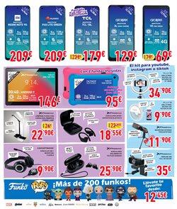 Ofertas de Micrófono en Dynos Informática