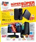 Catálogo Dynos Informática en Ourense ( Caducado )