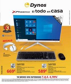 Catálogo Dynos Informática ( Caducado)