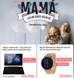 Ofertas de Dynos Informática  en el folleto de Mairena del Aljarafe