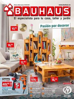 Ofertas de Jardín y bricolaje  en el folleto de BAUHAUS en Palma de Mallorca