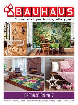 Ofertas de Jardín y bricolaje  en el folleto de BAUHAUS en Alzira