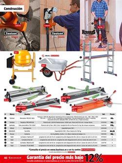 Ofertas de Fisher-Price  en el folleto de BAUHAUS en Madrid