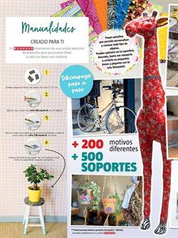 Ofertas de Play-Doh  en el folleto de BAUHAUS en Madrid