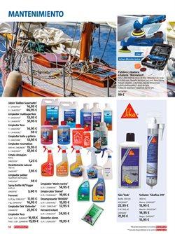 Ofertas de Aceite  en el folleto de BAUHAUS en Madrid