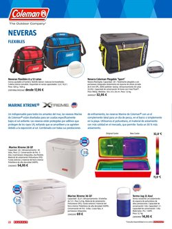 Ofertas de Nevera portátil  en el folleto de BAUHAUS en Madrid