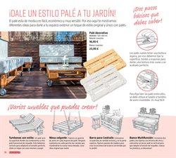 Ofertas de Decoración  en el folleto de BAUHAUS en Madrid
