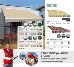 Ofertas de Puertas, ventanas y persianas  en el folleto de BAUHAUS en Palamos