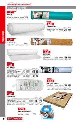 Ofertas de Envío y paquetería  en el folleto de BAUHAUS en Madrid