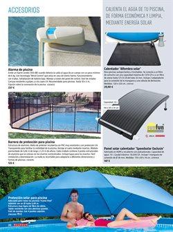 Ofertas de Agua caliente sanitaria  en el folleto de BAUHAUS en Palamos