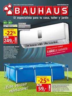 Ofertas de Aire acondicionado  en el folleto de BAUHAUS en Madrid