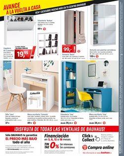Ofertas de Estanterías  en el folleto de BAUHAUS en Madrid