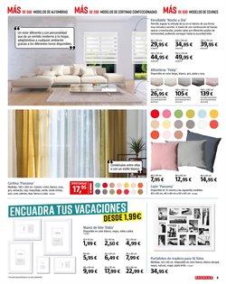Ofertas de Marco de fotos  en el folleto de BAUHAUS en Madrid