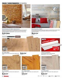 Ofertas de Materiales de construcción  en el folleto de BAUHAUS en Madrid