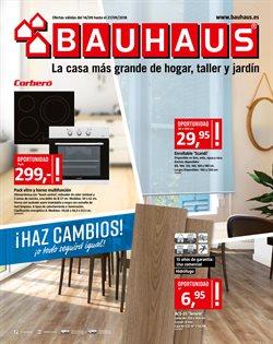 Ofertas de BAUHAUS  en el folleto de Málaga