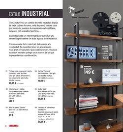 Ofertas de Relojes  en el folleto de BAUHAUS en Madrid